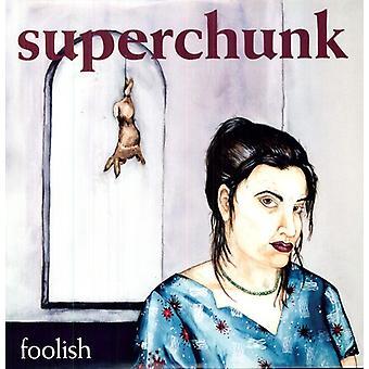 Superchunk - dwaas [Vinyl] USA importeren