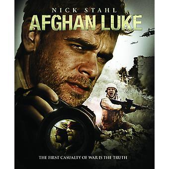 Afghanische Lukas [Blu-Ray] USA import