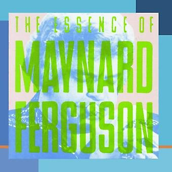 Maynard Ferguson - jeg som Jazz-essensen af Maynar [CD] USA import