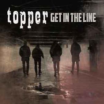 Topper - obtiene en la importación de los E.e.u.u. línea [vinilo]