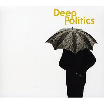 Grails - Deep Politics [CD] USA import