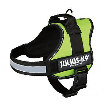 Julius K9 Harness Julius K9 Green Lime (Dogs , Collars, Leads and Harnesses , Harnesses)