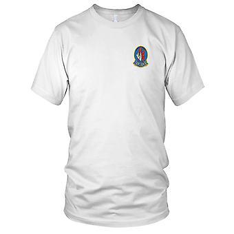 US Navy VF-653 Krieger Drachen gestickt Patch - Herren-T-Shirt