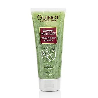 "Guinot Gommage ""peau D'orange"" Body Scrub - 200ml/5.93oz"