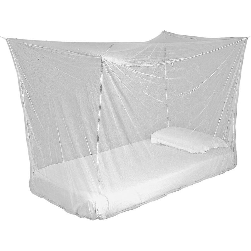 Lifesystems Boxnet Single Mosquito Net - White