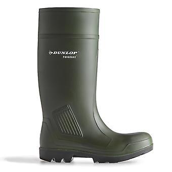 Dunlop Purofort Professional Safety C462933 Boxed Wellington / Mens Boots