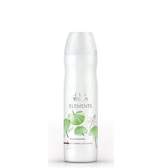 Wella Professional Elemente erneuern Shampoo 250ml