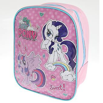 My Little Pony Childrens/Kids Mini Rucksack