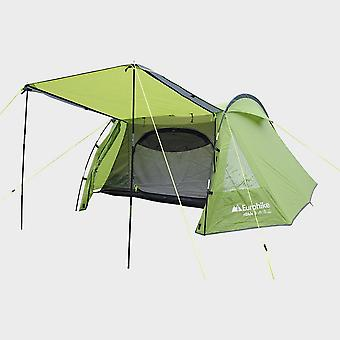 New Eurohike Ribble 300 3 Person Tent Green