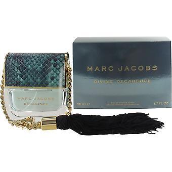 Marc Jacobs Divine Decadence 50ml Eau de Parfum Spray for Women