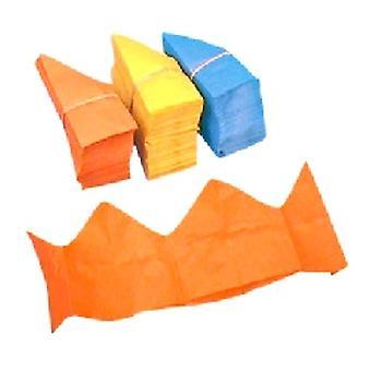 Chapeaux de tissu Cracker - 100