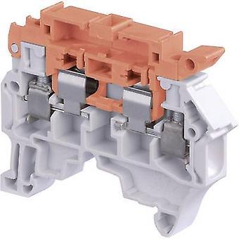 ABB 1SNK 508 416 R0000 N terminal 8 mm Screws Grey, Orange 1 pc(s)