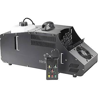 Renkforce LV-BH 400 mașină de fum incl. telecomandă cu fir