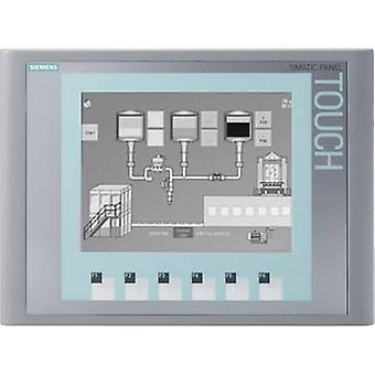 Siemens 6AV6647-0AB11-3AX0 SIMATIC KTP600 HMI Basic Panel resolutie 320 x 240 pixels interface (s) 1 x RJ45 Ethernet voor PROFINET interface IP IP65 rating (op