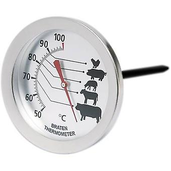 Termômetro de Sunartis T 720C churrasco de porco, carne de cordeiro, vitela, aves de capoeira