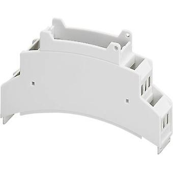 Phoenix Contact BC 17,8 OT MKDSO KMGY DIN rail casing (top) 89.7 x 17.8 x 62.2 Polycarbonate (PC) Light grey 1 pc(s)
