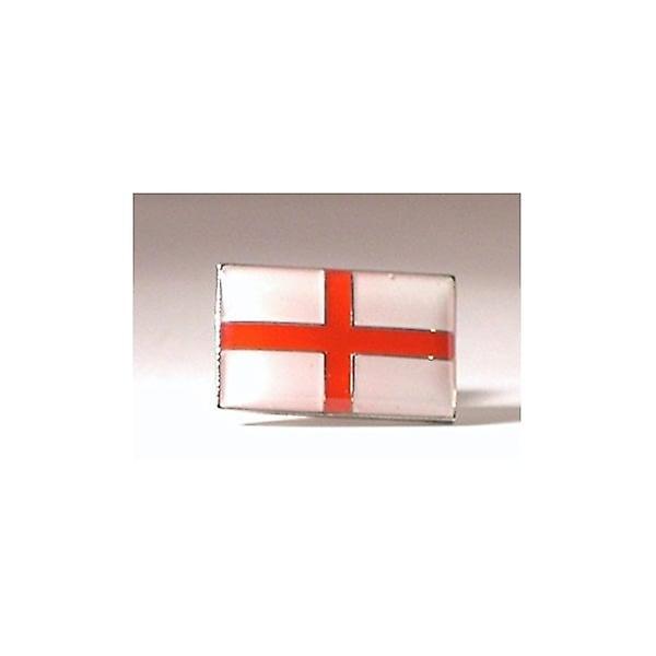 Union Jack Wear St George England Pin Badge