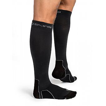 Skins recovery compression socks graphite B59039934