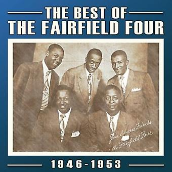 Fairfield vier - allerbest: 1927-60 [CD] USA importeren