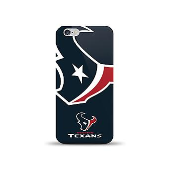 5 Pack -Mizco Sports NFL Oversized TPU Case for Apple iPhone 6 / 6S (Houston Texans)