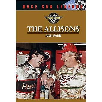 The Allisons by Ann Parr - 9780791086940 Book
