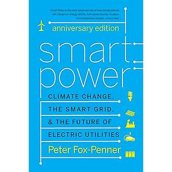 Smart Power - klimaatverandering - de Smart Grid- en de toekomst van Elec