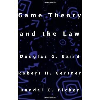 Теория игр и законом Douglas G. Бэрд - Роберт H. Гертнер - РАН