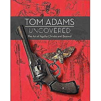 Tom Adams odkrył: Sztuka Agatha Christie i Beyond