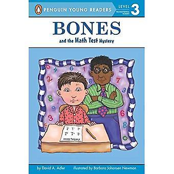 Knochen und Mathe Test Mystery (Jeffrey Bones Serie)