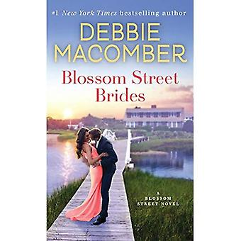 Fleur rue spécial mariage: Un roman de Blossom Street (Blossom Street Books)