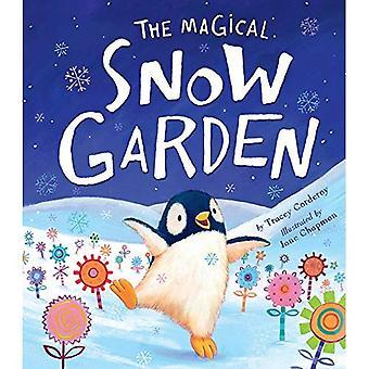 Magical Snow Garden