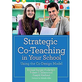 Strategiska co-Teaching i din skola