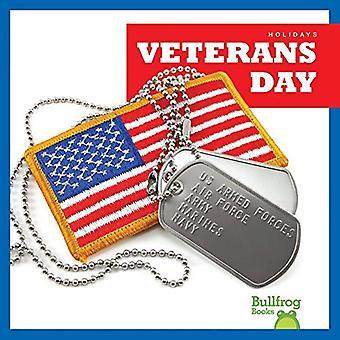 Veteran's Day (Holidays)