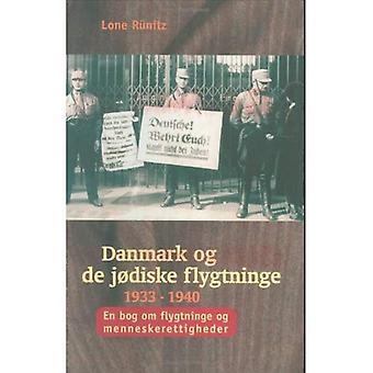 Danmark Og de Jodiske Flygtnin