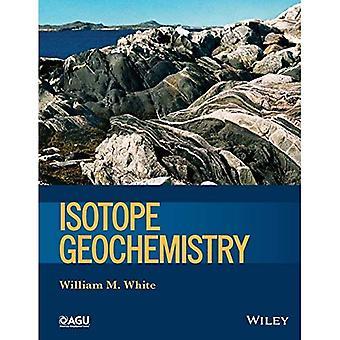 Isotopengeochemie (Wiley werkt)