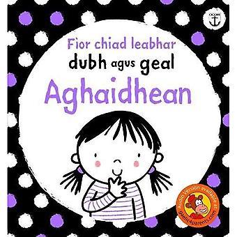 Fior Chiad Leabhar Dubh er Geal Aghaidhean