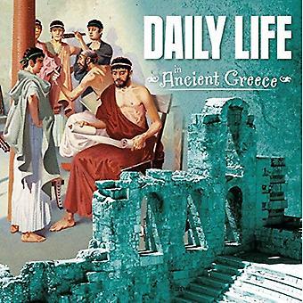 Antiken Griechenland Pack A 4 (erste Fakten: antiken Griechenland)
