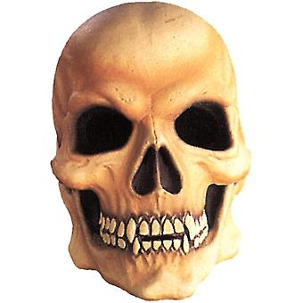 Vampire Skull Mask For Halloween