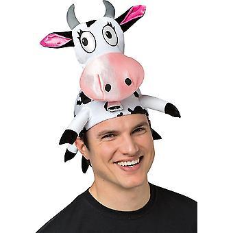 Chapéu de vaca