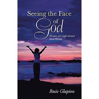 神の顔を見る Glapion & ロージーによる LightSkinned 黒人女性の回顧録