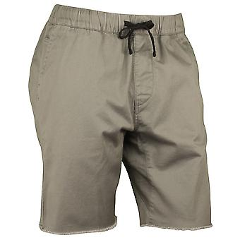 Quiksilver Mens Fun Days Shorts - Quiet Shade Gray