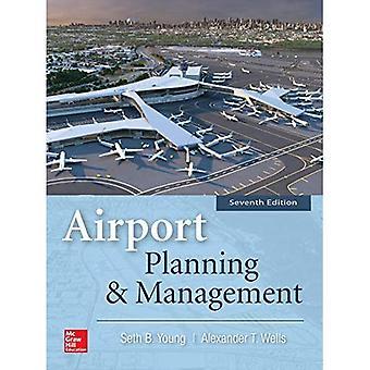 Flygplats planering & Management, sjunde upplagan
