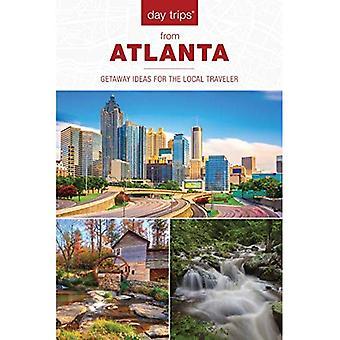 Dag Trips (R) van Atlanta: uitje ideeën voor de lokale reiziger (dag reizen serie)