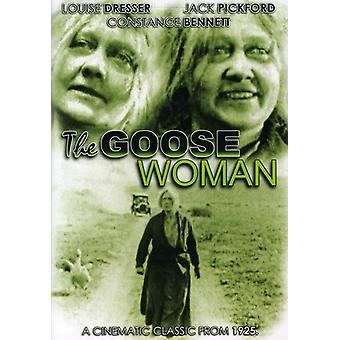 Goose Woman [DVD] USA import