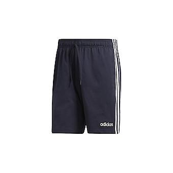 アディダスエッセンシャル3S DU0492トレーニング夏の男性ズボン