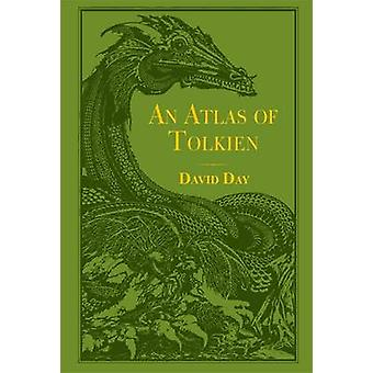 En Atlas över Tolkien-9780753729373 bok