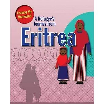 A Refugee's Journey from Eritrea by Linda Barghoorn - 9780778746867 B