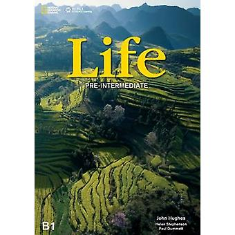 Life Pre-Intermediate - Pre-Intermediate (International edition) by He