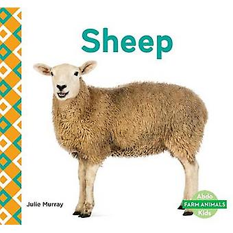 Sheep by Julie Murray - 9781629709437 Book