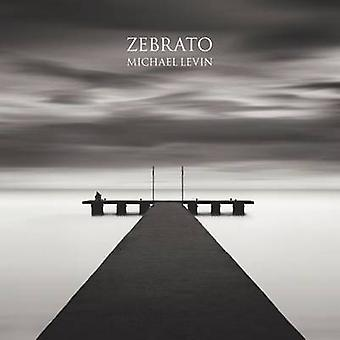 Zebrato by Michael Levin - 9781904587705 Book